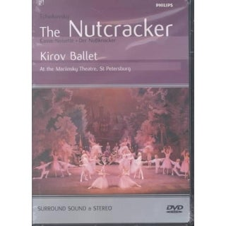 Nutcracker - DVD