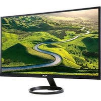 Acer R221Q Widescreen LCD Monitor Monitors