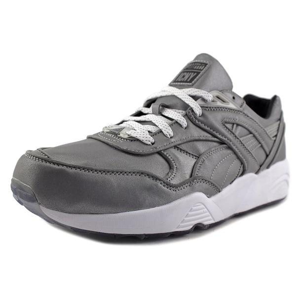 Puma Trinomic R698 x ICNY Men Round Toe Synthetic Running Shoe