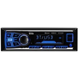 Boss Audio-Car Audio/Video - 611Uab