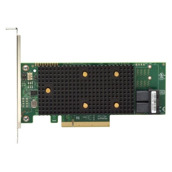 Lenovo - Thinksystem Raid 530-8I Pcie 12Gb Adapter