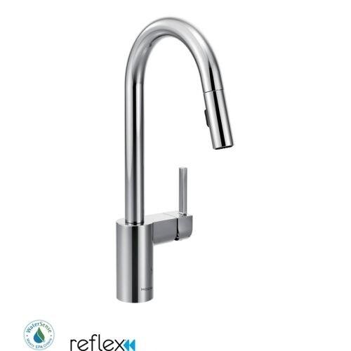 Moen 7565 Align Pull Down Spray Kitchen Faucet