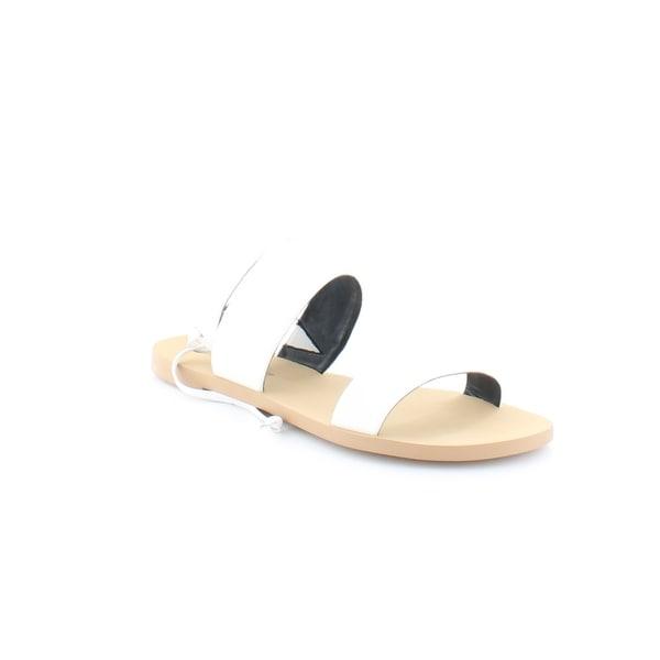 Rebecca Minkoff Emma Women's Sandals White