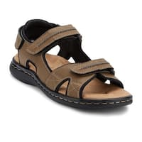 f215f68c99f3 Shop Dockers Mens Searose Outdoor Sport Fisherman Sandal Shoe - On ...