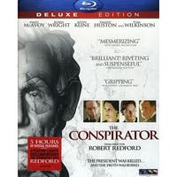 Conspirator (Deluxe Edition) [BLU-RAY]