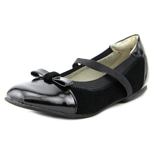Balleto by Jumping Jacks Destiny N Round Toe Synthetic Ballet Flats