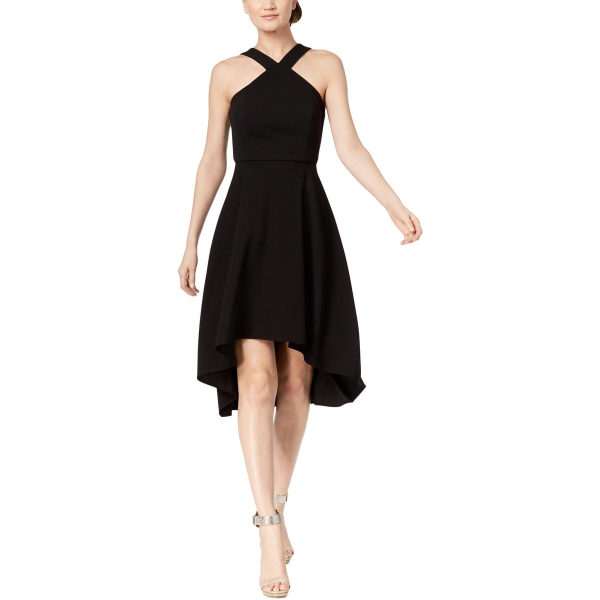 a356e7108f3 Calvin Klein Dresses | Find Great Women's Clothing Deals Shopping at  Overstock