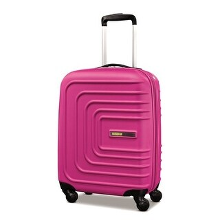 American Tourister Sunset Cruise 28 Inch - Pink Berry Sunset Cruise Spinner 28 Inch