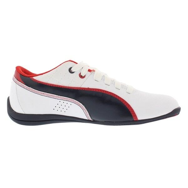 Shop Puma Drift Cat 6 L Bmw Preschool Kid's Shoes Free