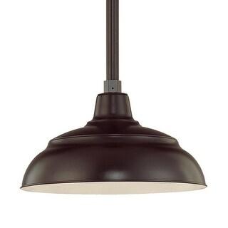 "Millennium Lighting RWHS14 R Series 14"" Warehouse Shade"