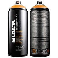 Montana Cans - Montana BLACK High-Pressure Cans Spray Color - 400ml Cans - Power Pink