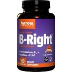 Jarrow Formulas B-Right Complex 100 Capsules