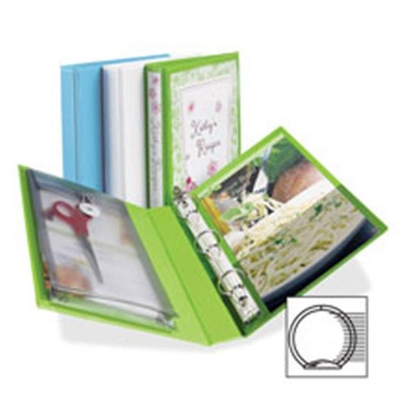 shop view binder protect storage 5 5 in x 8 5 in 1 in free