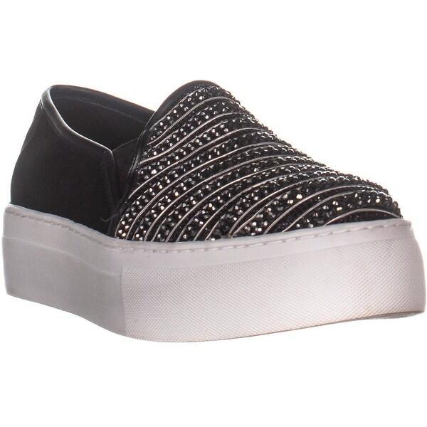Carlos Santana Stella Slip On Sneakers