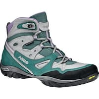 Asolo Women's Athena WP Petroleum/Flint Grey