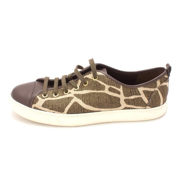 Cole Haan Womens Blakesam Low Top Lace Up Fashion Sneakers - 6