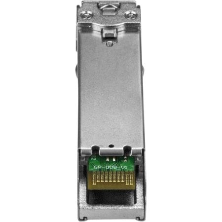 Startech - Gigabit Fiber Sfp Transceiver - Cisco Glc-Lh-Smd Compatible - Sm/Mm Lc - 10Km -