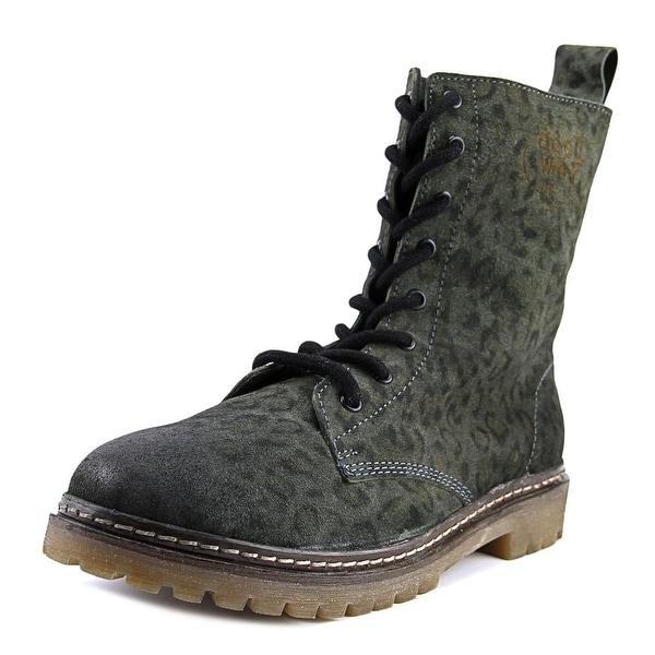 Coolway MOONSUN Women Grey Boots