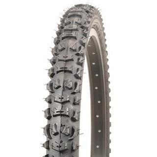 Kenda Smoke Style K816 Bicycle Tire - 20 x 2.0 - Black