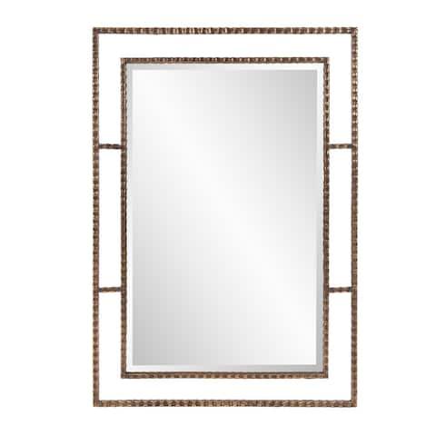 Gavin Mirror - 33H x 23W x 1D