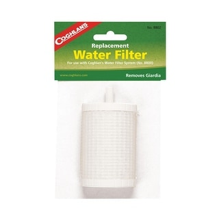 Coghlan's Replacement Water Filter 8802