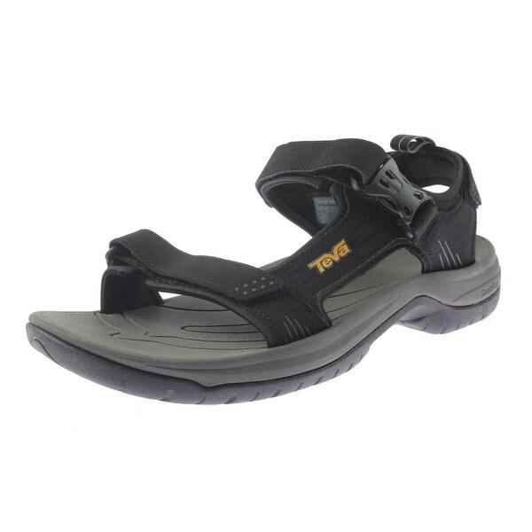 9efbbb67c Shop Teva Mens Sport Sandals Waterproof ShocPad - 11 medium (d ...