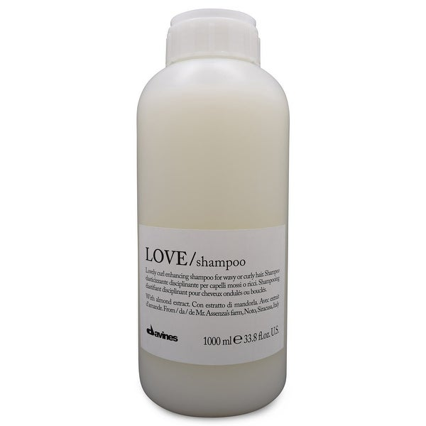 Davines Love Shampoo 33.8 Oz