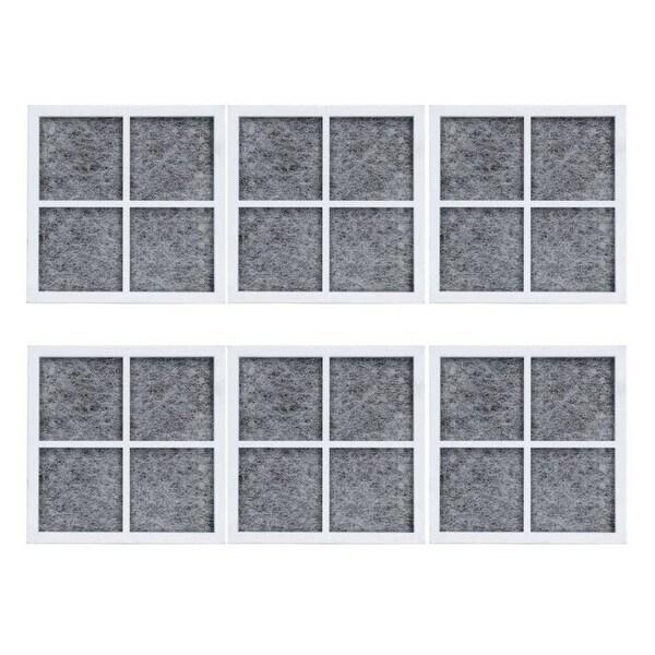 Replacement Air Filter Cartridge for LG EAF-9001A / Denali Pure FA-LT120F Filter Models (6 Pack)