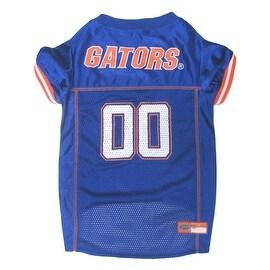 Collegiate Florida Gators Pet Jersey