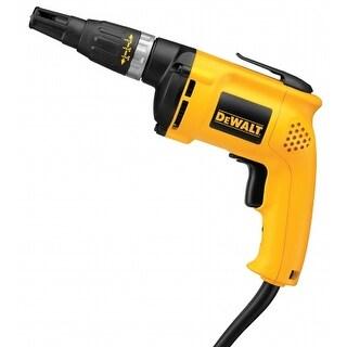 Dewalt Power Tools Heavy Duty VSR Drywall Screwdriver DW255