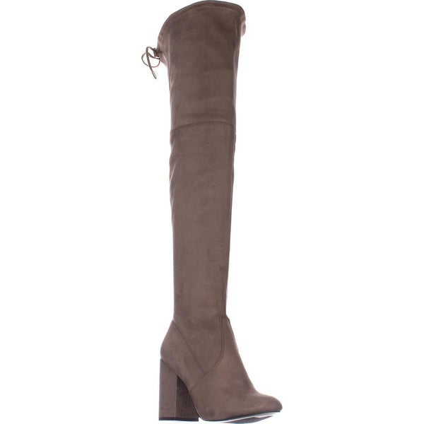 135fa5f08dd Shop Steve Madden Norri Over The Knee Boots
