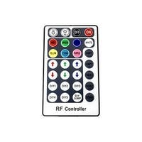 RGB LED RF Universal Controller Replacement  Remote - 120 Volt