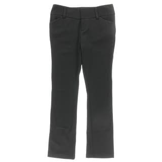 Alice + Olivia Womens Dress Pants Trousers Casual