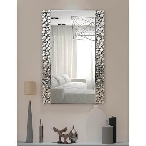 KOHROS Modern Rectangular Craft Mirror