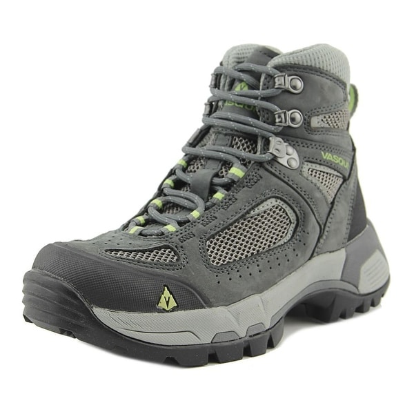 Vasque Breeze 2.0    Round Toe Leather  Hiking Boot