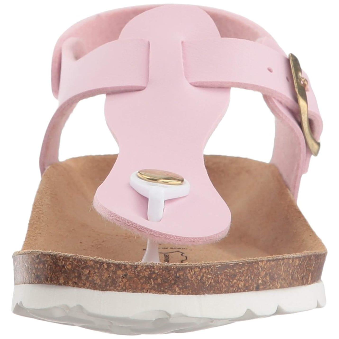20890b3cb04 Shop Kids Bayton Girls Rhea Buckle SlingBack Platform Sandals - Free  Shipping On Orders Over  45 - Overstock - 23126481