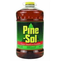 Pine-Sol 42464 Multi Purpose Cleaner, Regular Scent, 144 Oz
