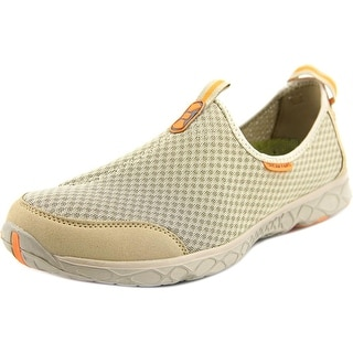 Dream Pairs Velda Round Toe Synthetic Running Shoe