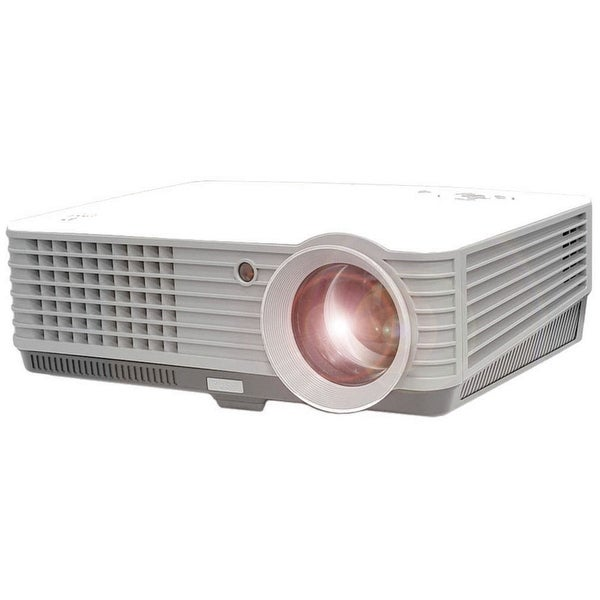 """Pyle projector with up to 140"""" viewing screen"""