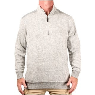 """Gear For Sports Men's """"Cape Cod"""" 1/4-Zip French Terry Shirt"""