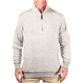 "Gear For Sports Men's ""Cape Cod"" 1/4-Zip French Terry Shirt"