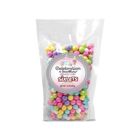 95111 sweetworks sixlets 14oz stand up bg shim springmix