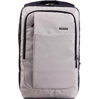 """Kingsons Seasonal Series 15.6""""Laptop Backpack - (Cream)"""
