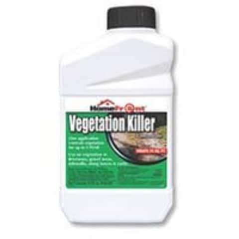 Bonide 105121 Vegetation Killer, Concentrate, Quart