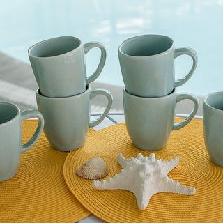 Link to Manhattan Comfort RYO 12 Mugs (14.20 oz.) Similar Items in Dinnerware