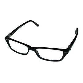 Swarovski Womens Opthalmic Frame Rectangle Black Plastic SK5081 1