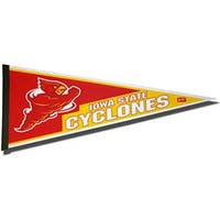 Iowa State Cyclones Pennant