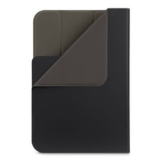 "BELKIN Universal Folio for 7"" Tablets Blacktop for 7"" Tablets"