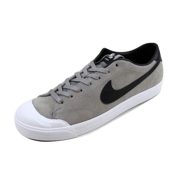 Nike Men's Zoom All Court CK Dust/Black-White 806306-002