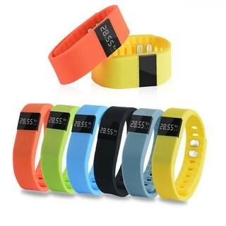 Bluetooth 4.0 Smart Bracelet Fitness Activity Tracker